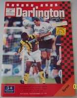 Darlington 1990's