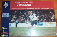 Preston North End 1990's