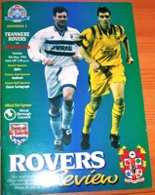 Tranmere Rovers 1990's