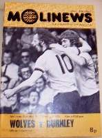 Wolves 1973/74