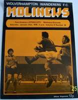 Wolves 1975/76