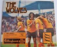 Wolves 1976/77