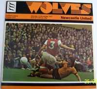 Wolves 1977/78