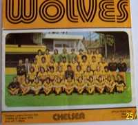 Wolves 1978/79