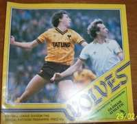 Wolves 1982/83
