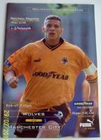 Wolves 1999/2000