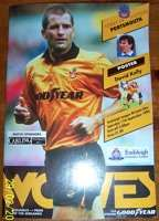 Wolves 1993/94