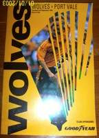 Wolves 1991/92