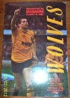 Wolves 1989/90