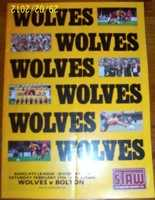 Wolves 1987/88