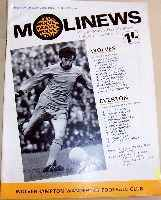 Wolves 1968/69