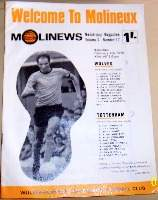 Wolves 1969/70