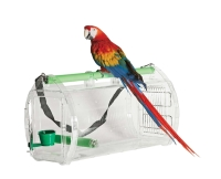 PERCH AND GO BIRD CARRIER (LARGE)