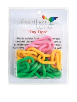 PLASTIC CHAIN - 5 PACK