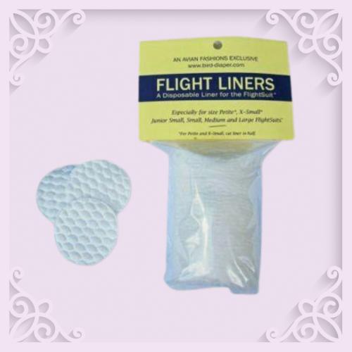 FLIGHTLINERS (SMALL)