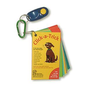 CLICK A TRICK CARDS