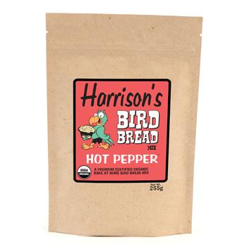 HARRISONS HOT PEPPER BIRD BREAD MIX