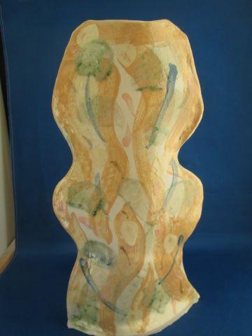 slip vase 2