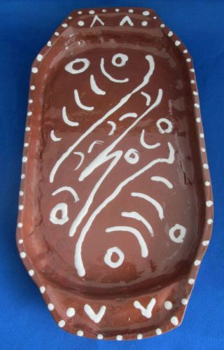 Aztec dish