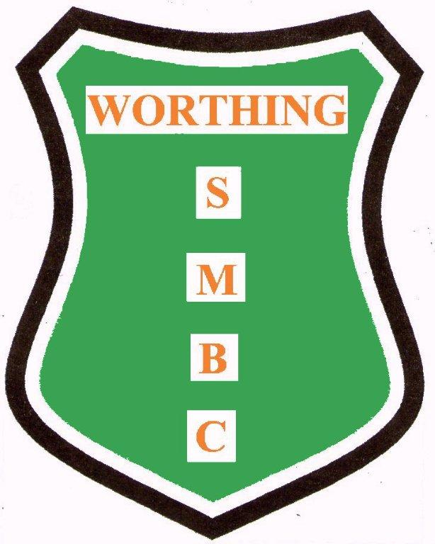 Worthing badge 3