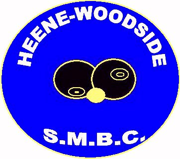 heene-woodside badge