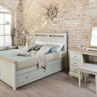 Cromwell Painted Bedroom