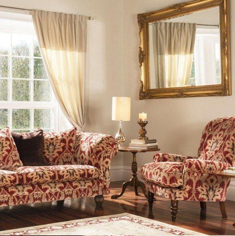 Elgar Sofa Collection