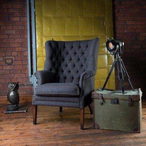 Tetrad Sofa Collection