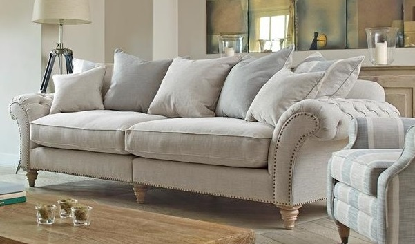 Knightsbridge Grand Split Sofa