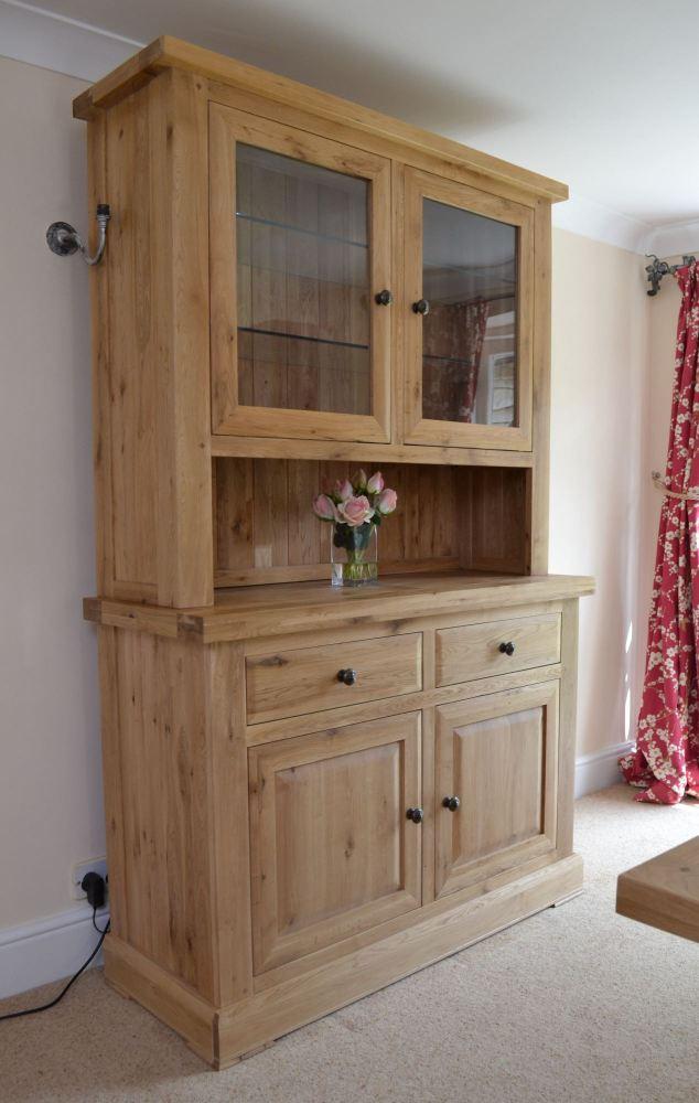 Hampton Abbey 2 Door Dresser