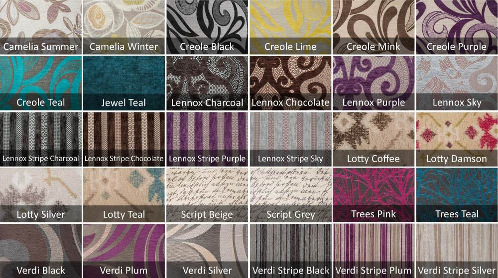fenwick scatter fabric