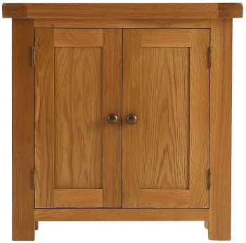 Heritage Oak Cupboard