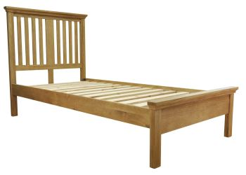 Wiltshire 3' Single Bed