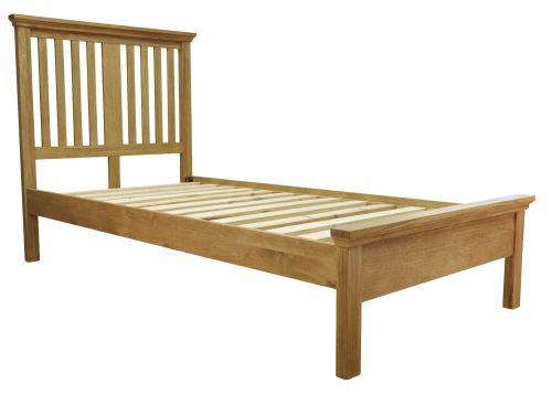 Wiltshire 3' Single Bed
