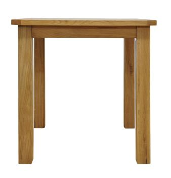 Woodbridge Small Fixed Top Table