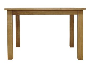 Woodbridge Large Fixed Top Table