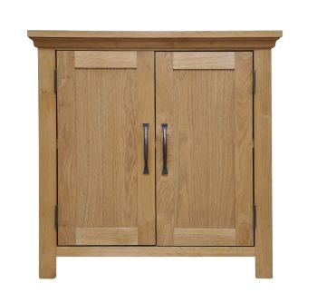 Wiltshire Large Cupboard