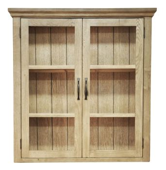 Woodbridge Standard Dresser Top for 2 Door Sideboard