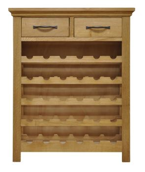 Woodbridge Wine Cabinet