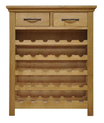 Wiltshire Wine Cabinet