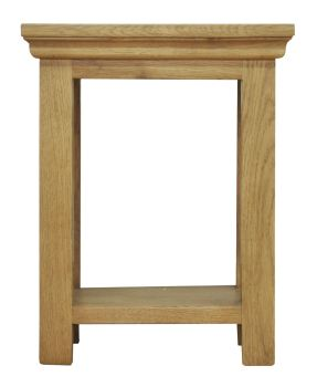 Woodbridge Side Table