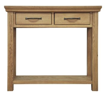 Woodbridge Console Table