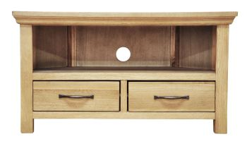 Wiltshire Corner TV Unit
