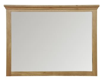 Woodbridge Large Wall Mirror