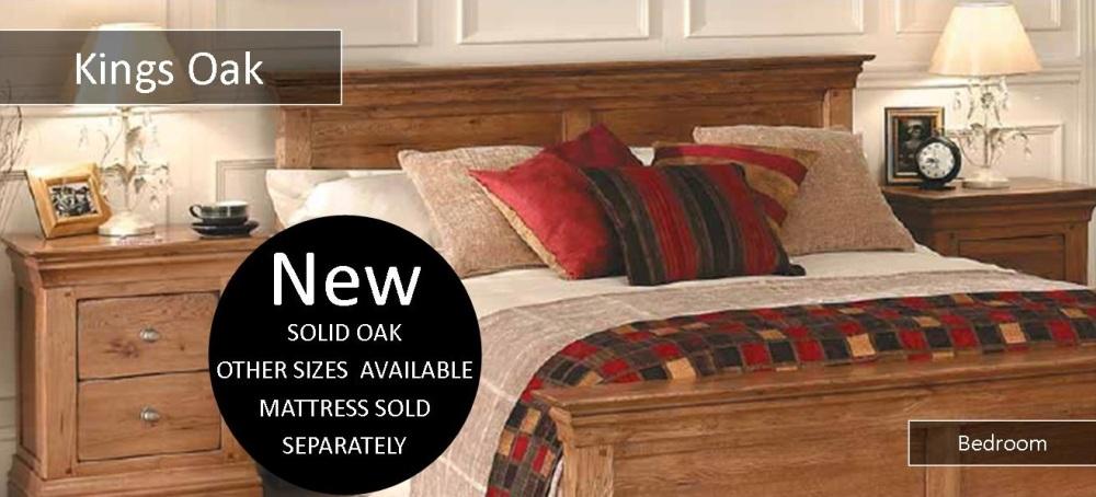 slider banner - kings oak