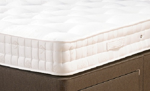 Old English Bed Company Wool Luxury 1400 Mattress