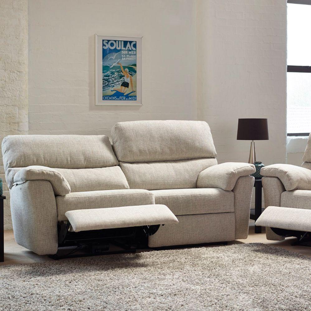Hamilton Sofa Collection