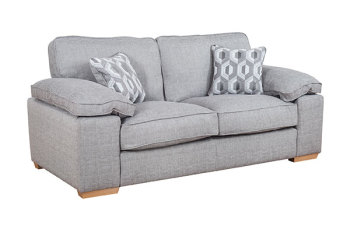 Lulworth 2 Seater Sofabed