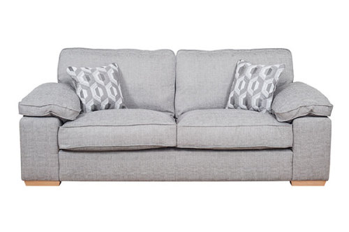 Lulworth 3 Seater Sofa