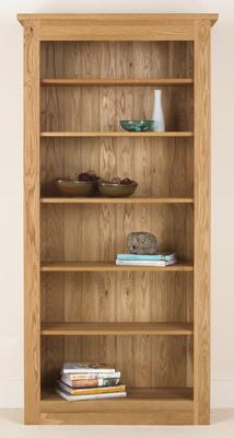 Quercus Bookcases - 38